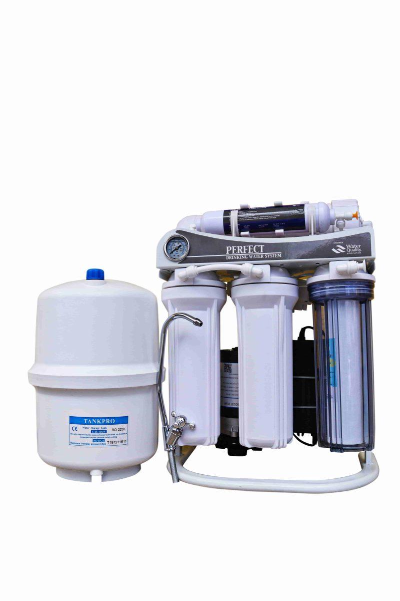 purificador osmosis inversa 10 pulgadas 600GPD