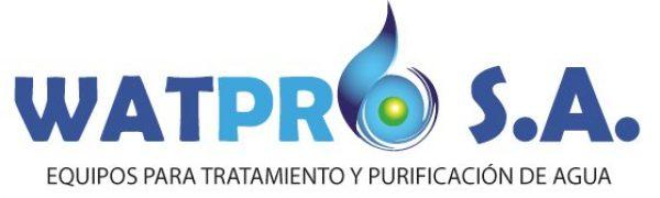 watrpo logotipo